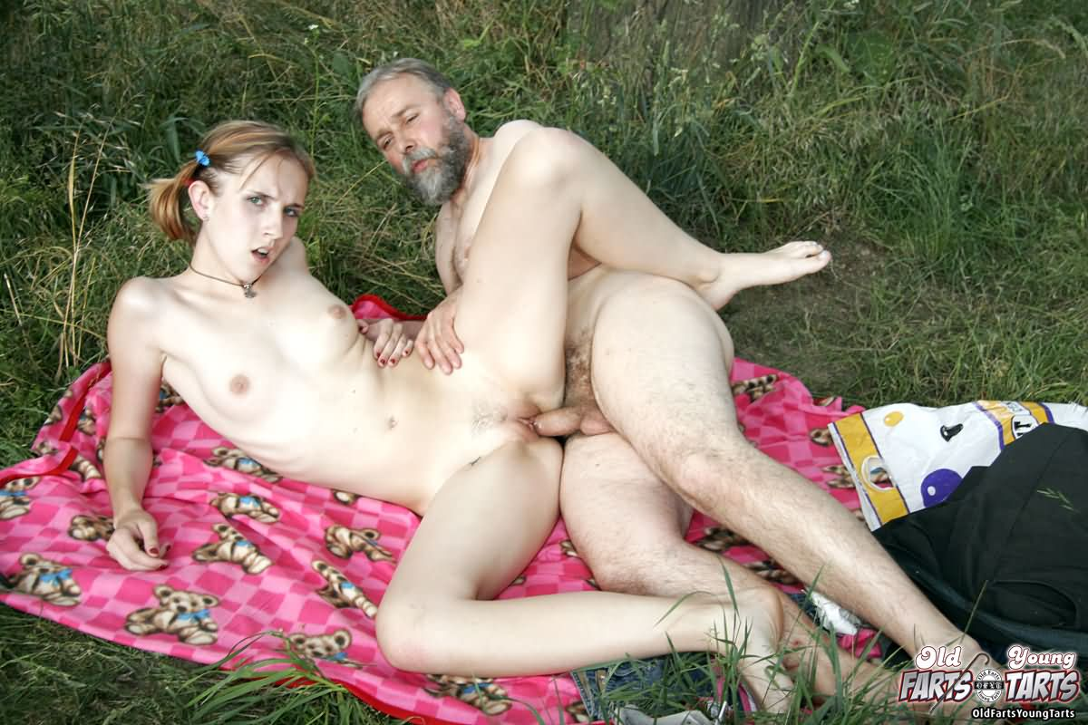 Old Fart Porn Pics - young tarts adventures