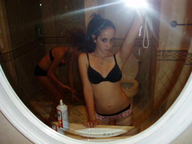 lucy pinder girl eyes brunette figure chest wallpaper